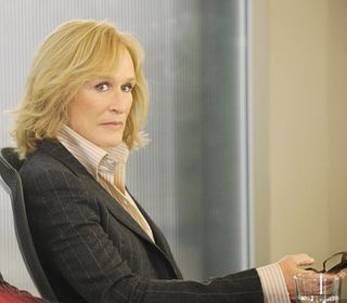 Glenn Close reprises her role as Patty Hewes in the third season of FX's legal drama 'Damages