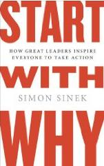 Amazon.com: Start with Why: How Great Leaders Inspire Everyone to Take Action (9781591842804): Simon Sinek: Books_1265128381436